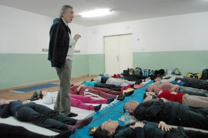 cours yoga respiration institut yoga bassin rennais
